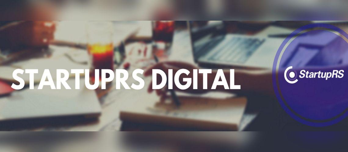 az.leads é selecionada para o programa StartupRS Digital