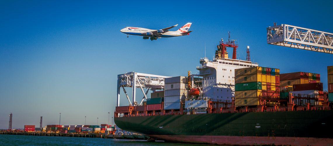 Novidades: Relevância dos leads, dados de comércio exterior e nova caixa de e-mail